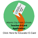 Teacher Card Logo